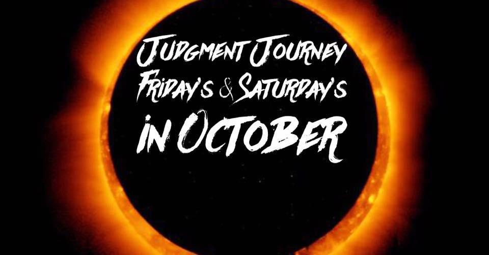 Judgment Journey